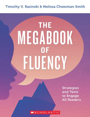 The Megabook of Fluency Cover Image
