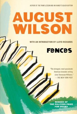 Fences Cover Image