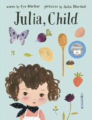 Julia, Child Cover Image