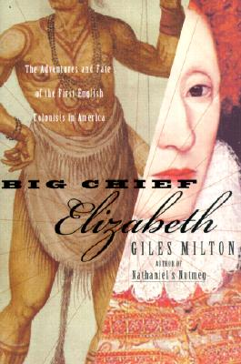 Big Chief Elizabeth Cover