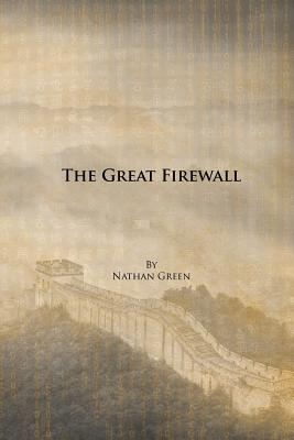 The Great Firewall Cover