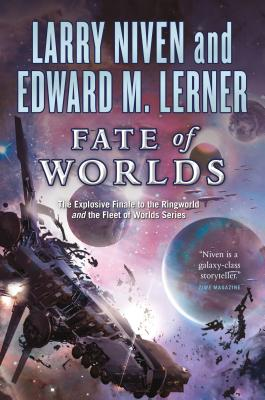 Fate of Worlds: Return from the Ringworld (Known Space #5) Cover Image