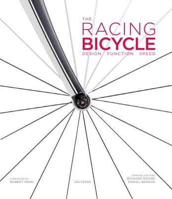 The Racing Bicycle: Design, Function, Speed Cover Image