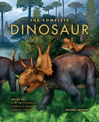 The Complete Dinosaur (Life of the Past) Cover Image