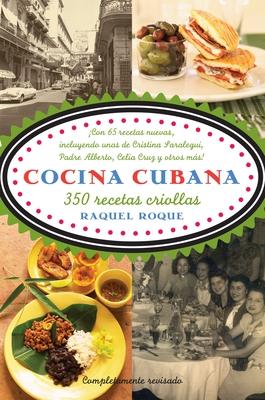 Cocina Cubana Cover