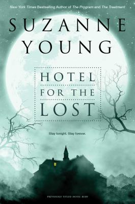 Hotel for the Lost Cover Image