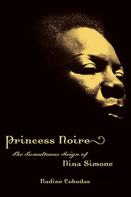 Princess Noire Cover