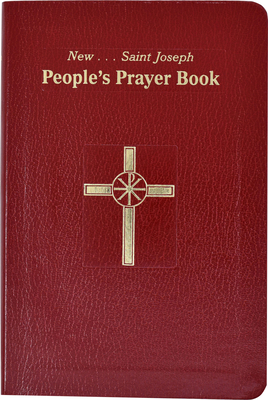 People's Prayer Book Cover Image
