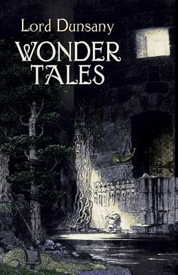 Wonder Tales Cover