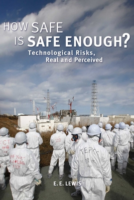 Cover for How Safe is Safe Enough?