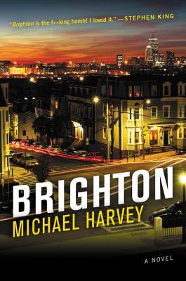 Brighton: A Novel Cover Image