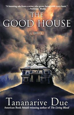 The Good House: A Novel Cover Image