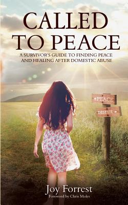 Cover for Called to Peace