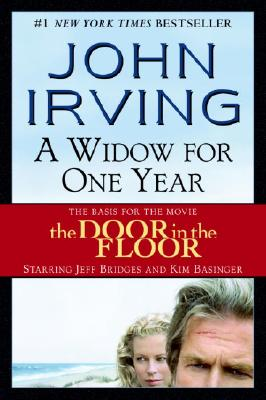 A Widow for One Year Cover Image