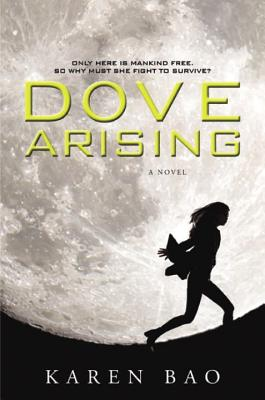 Dove Arising Cover
