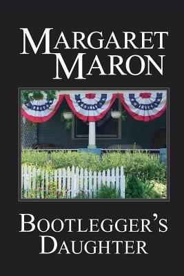 Bootlegger's Daughter: a Deborah Knott mystery (Deborah Knott Mysteries #1) Cover Image