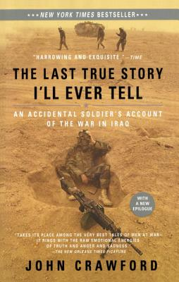 The Last True Story I'll Ever Tell Cover