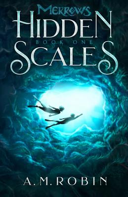 Cover for Hidden Scales