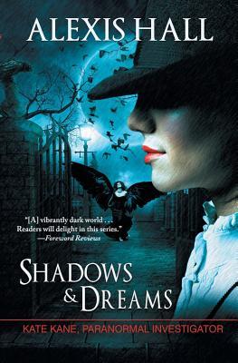Shadows & Dreams Cover