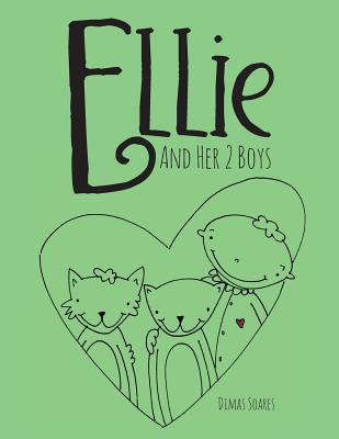 Ellie and Her 2 Boys Cover Image
