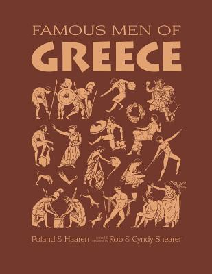 Famous Men of Greece Cover Image