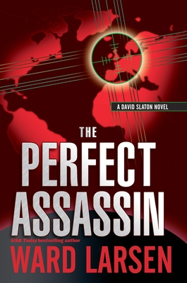 Perfect Assassin Cover