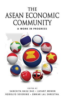 The ASEAN Economic Community: A Work in Progress Cover Image