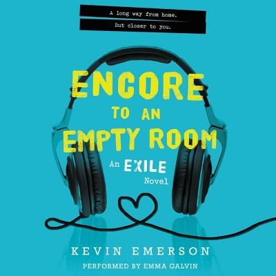 Cover for Encore to an Empty Room