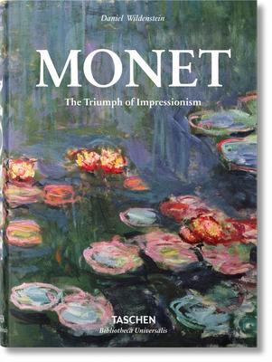 Monet. the Triumph of Impressionism Cover Image