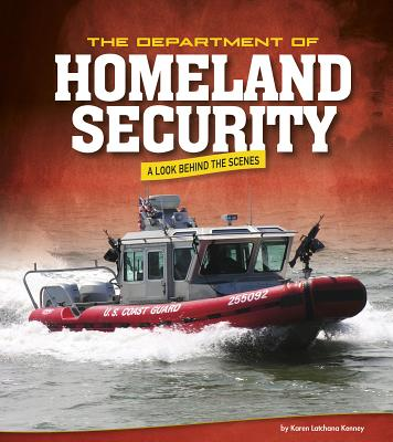 The Department of Homeland Security: A Look Behind the Scenes Cover Image