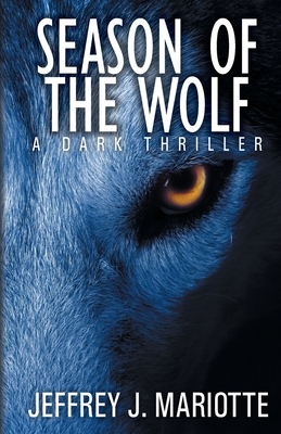 Season of the Wolf Cover Image