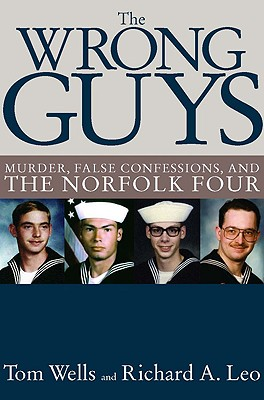 The Wrong Guys Cover