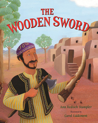 The Wooden Sword Cover
