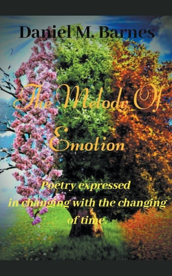 The Melody Of Emotion Cover Image