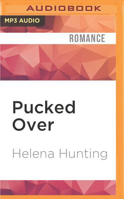 Pucked Over Cover Image