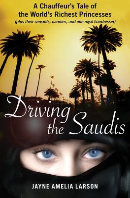 Driving the Saudis Cover