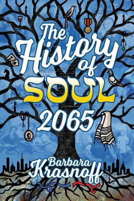 Cover for The History of Soul 2065