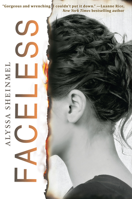 Faceless Cover