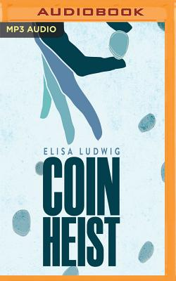 Cover for Coin Heist