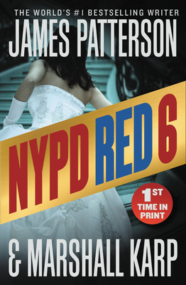 NYPD Red 6 (Hardcover Library Edition) Cover Image