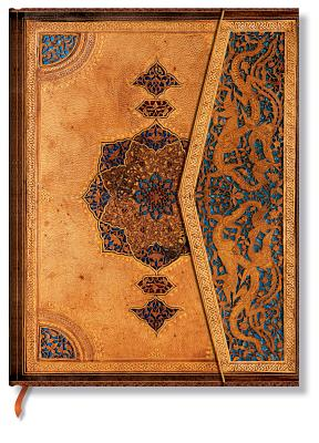 Paperblanks Safavid Ultra Line Cover Image