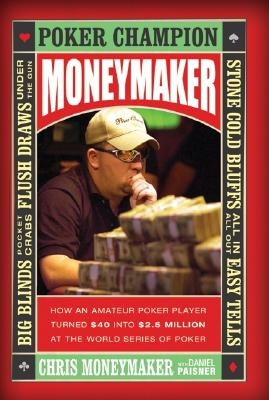 Moneymaker Cover