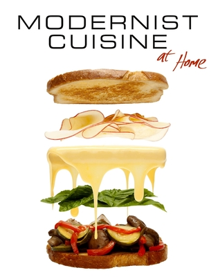 Modernist Cuisine at Home Cover