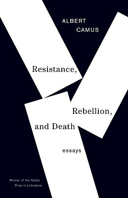 Resistance, Rebellion, and Death Cover