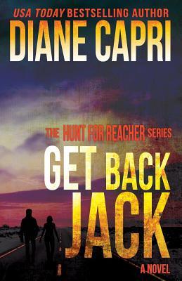 Get Back Jack Cover Image
