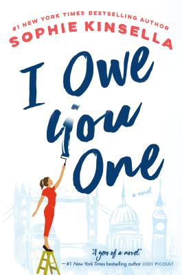 I Owe You One: A Novel Cover Image