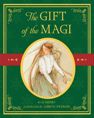 Cover for The Gift of the Magi