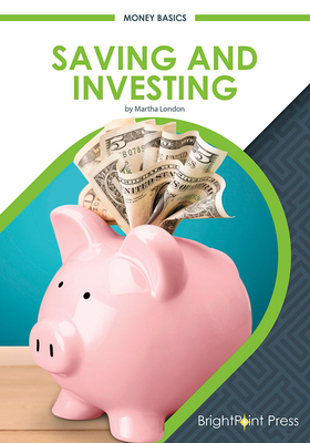 Saving and Investing Cover Image