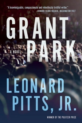 Grant Park cover image