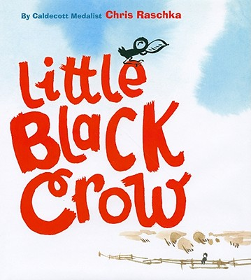 Little Black Crow Cover